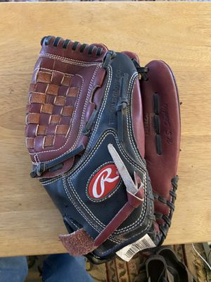 Rawlings baseball glove for Sale in Maricopa, AZ