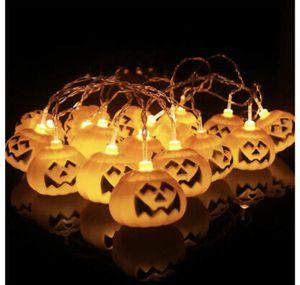 Halloween pumpkin lights for Sale in San Francisco, CA