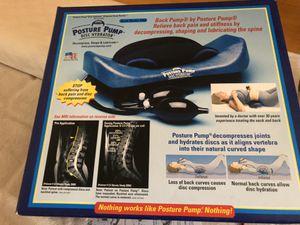 Posture pump for Sale in Dallas, TX