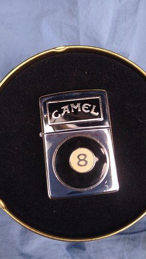 ZIPPO 8 BALL CAMEL LIGHTER for Sale in Tulsa, OK
