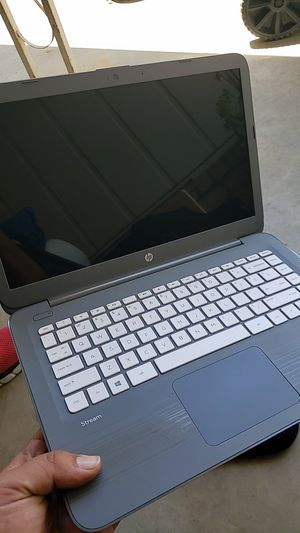 HP Laptop for Sale in Mount MADONNA, CA