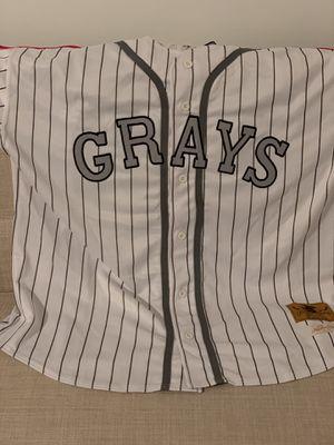 Negro league baseball jerseys for Sale in Waynesboro, VA