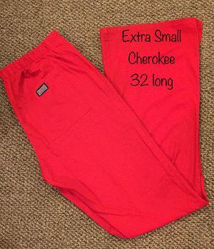 Cherokee Scrub Pants for Sale in Staples, MN