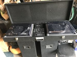 DJ equipment for Sale in San Francisco, CA