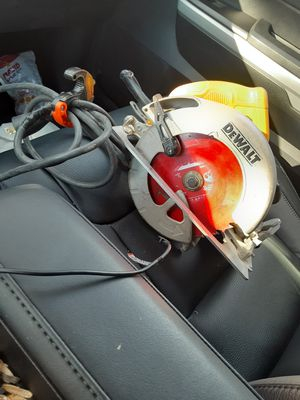 Hand table saw for Sale in Austin, TX