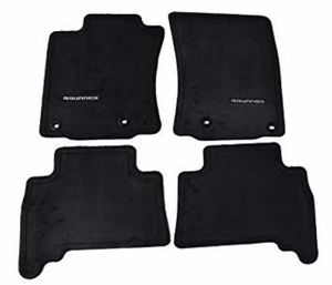 TOYOTA 4Runner: OEM Floor Mats for Sale in Boca Raton, FL
