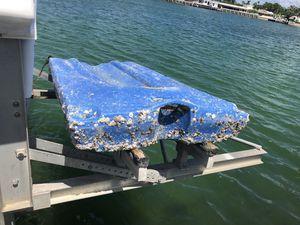 Floating dock for jetski for Sale in Miami Beach, FL