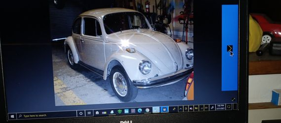 1974 VW Beatle for Sale in Modesto,  CA