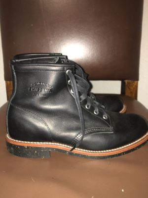 Chippewa Collection Men's 6-Inch Service Utility Boot for Sale in Virginia Beach, VA