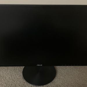 Asus Monitor for Sale in Wesley Chapel, FL