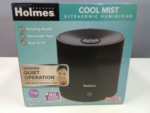 Ultrasonic Humidifier for Sale in Irving, TX