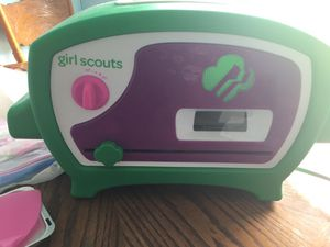 Girl Scout cookie oven for Sale in Manton, MI