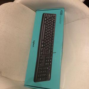Logitech Keyboard for Sale in Pasadena, CA