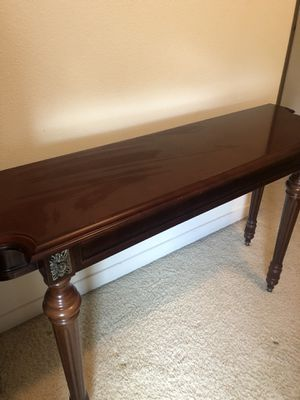 Console table for Sale in Hillsboro, OR