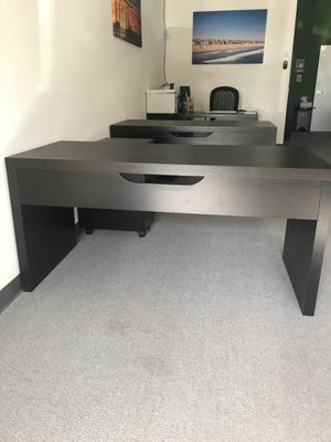 Like new office furniture for Sale in Los Angeles, CA