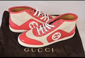 Brand New Original Gucci size 6-6.5 for Sale in El Cajon, CA
