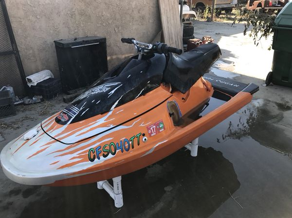 93 Yamaha waveblaster gp800 swap for Sale in Norco, CA - OfferUp