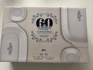 NIB Corningware 4 Piece Set for Sale in Mount Juliet, TN