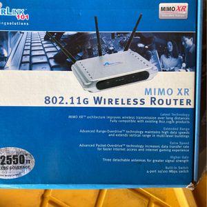 Router for Sale in La Puente, CA