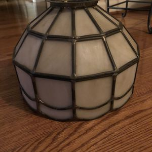 Tiffany Style Lamp Shade for Sale in Woodstock, GA