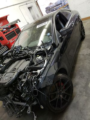 Parts Part Out 2013 Mercedes C250 C Class W204 for Sale in Portland, OR