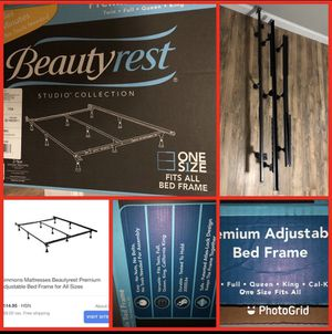 Bed Frame for Sale in Heathrow, FL