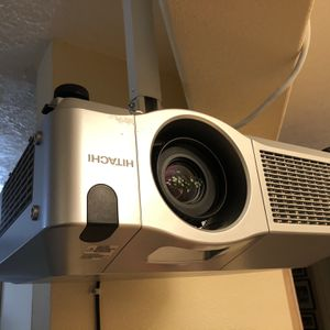 Hitachi Projector for Sale in Portland, OR