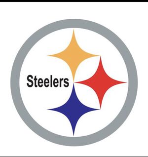 Steeler seat license with two tickets for Sale in Aliquippa, PA