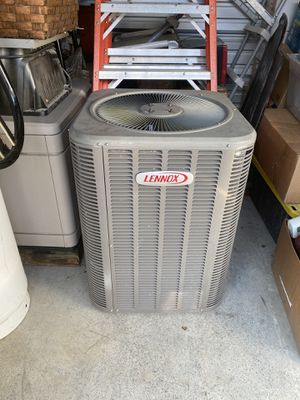Lennox ac/furnace and heat pump. for Sale in Grove City, OH