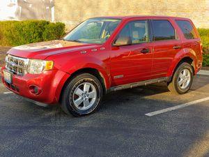 2008 Ford Escape for Sale in Norridge, IL