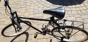 Sweet Schwinn bi-frame bike folds for Sale in Rancho Santa Fe, CA