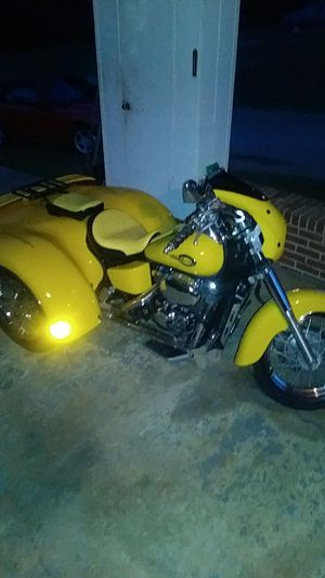 2003 Honda shadow 750 tike motorcycle for Sale in Lawrenceville, VA
