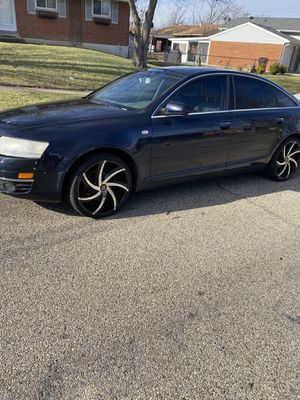 2007 Audi for Sale in Groesbeck, OH