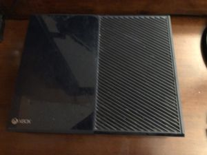 Xbox one for Sale in Laveen Village, AZ