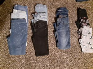 Girls size 10-12 for Sale in Las Vegas, NV