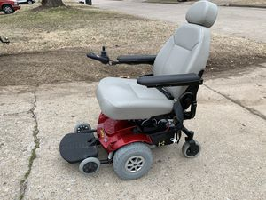 Jazzy Select w/new batteries $1,800/offer for Sale in Tulsa, OK