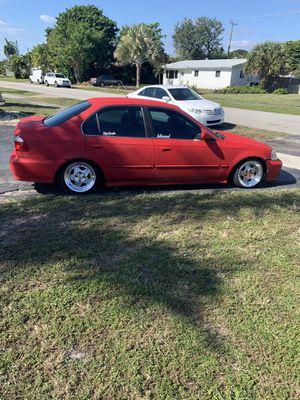 2000 Honda Civic for Sale in Fort Lauderdale, FL