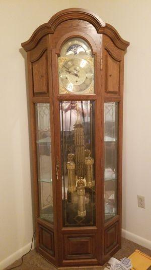 Grandfather clock for Sale in Virginia Beach, VA