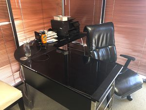Office Furniture **Priced to Sell** for Sale in DeSoto, TX