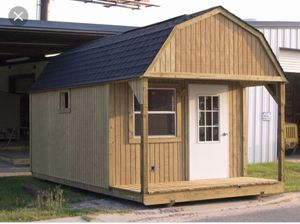 Tiny home, storage sheds for Sale in Stockton, CA