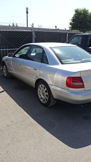 2001 2.8 Audi quattro A4 for Sale in Auburn, WA