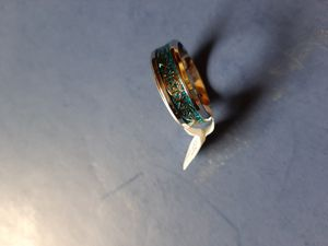 Men's Jesus Fish Symbol Ring for Sale in Kendallville, IN