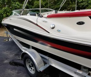 2006 Sea Ray 185 Sport 19.5ft for Sale in S CHESTERFLD, VA