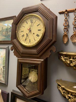 31 Day Regulator Clock for Sale in Brandon, FL