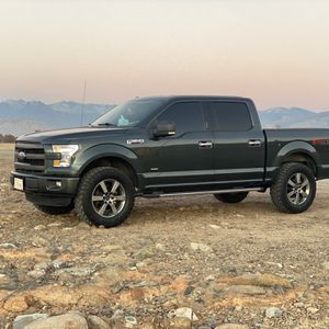 2015 Ford F-150 for Sale in Porterville, CA