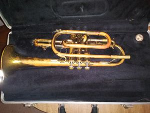 Coranett/ trumpet for Sale in Tyler, TX