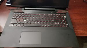Lenovo gaming laptop (y700-15isk) for Sale in Mount Pleasant, SC