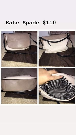 Kate Spade Leather Purse for Sale in Indianapolis, IN