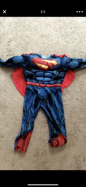Halloween costume for Sale in Dale City, VA