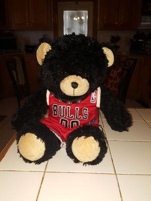 stuffed bear for Sale in Joliet, IL